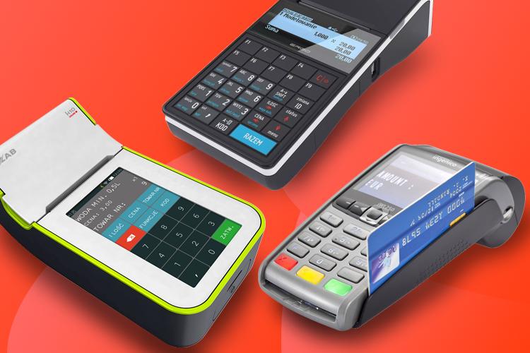 Urządzenia fiskalne, terminale płatnicze, wagi, czytniki, systemy POS, serwis